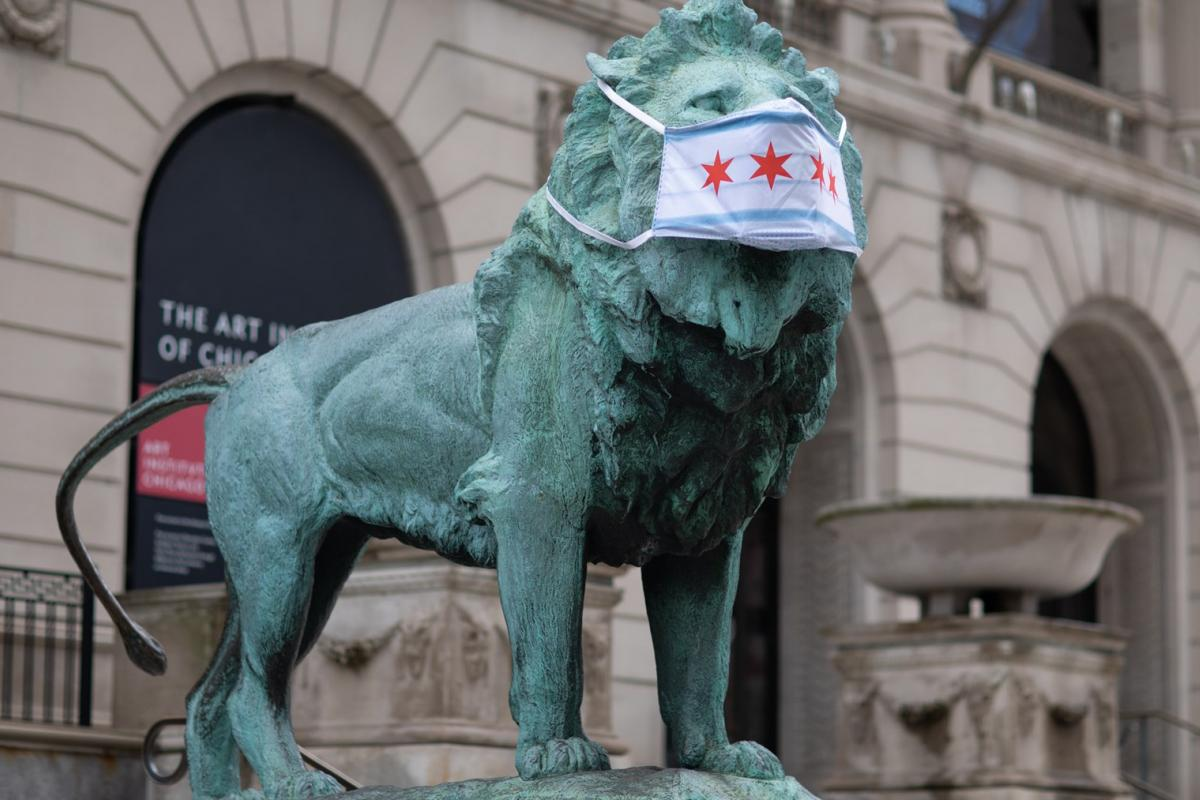 Chicago's museums are gradually reopening following loosening of coronavirus restrictions. (Heidi Zeiger / Office of the Mayor)