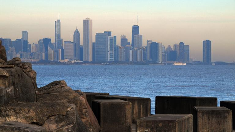 Promontory Point (John Picken / Flickr)