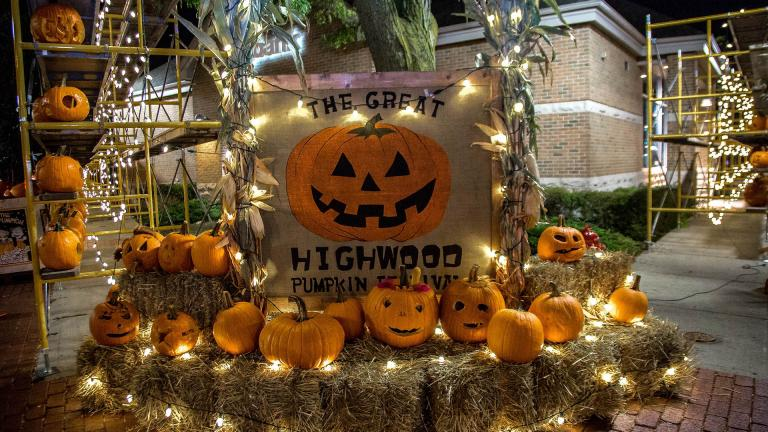 (Courtesy of The Great Highwood Pumpkin Festival)