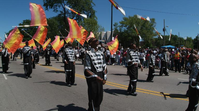 (Bud Billiken Parade / Facebook)