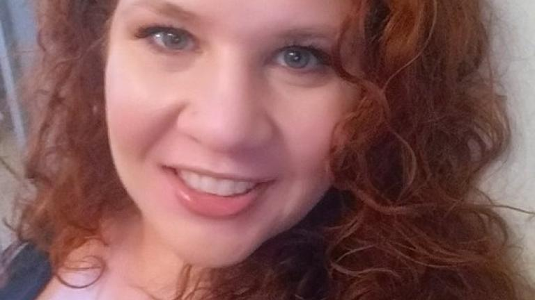 Reporter Julie DiCaro (Julie DiCaro Facebook photo)