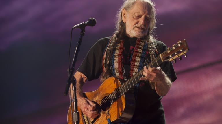 Willie Nelson (© Paul Natkin/Photo Reserve, Inc.)