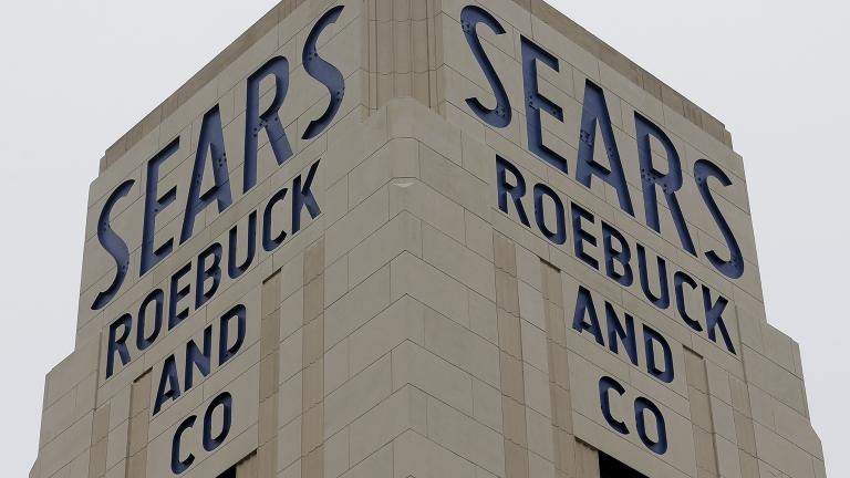 Jan. 8, 2019, file photo of a Sears store in Hackensack, N.J. (AP Photo / Seth Wenig, File)