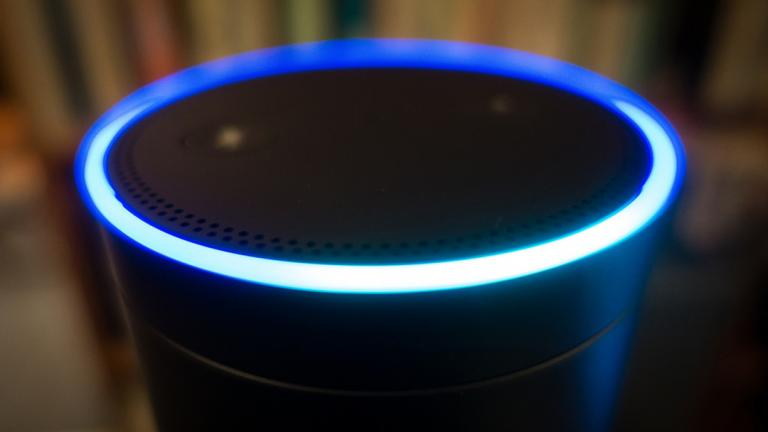 Amazon Echo (Adam Bowie / Flickr)