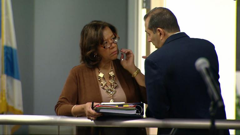 Attorneys for former Chicago Public Schools CEO Barbara Byrd-Bennett have asked a federal judge to sentence their client up to no more than 3.5 years in prison. (Chicago Tonight)