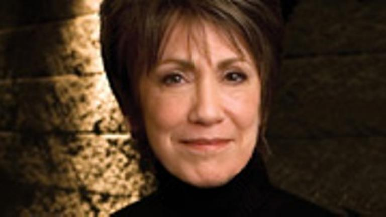 Barbara Gaines, Chicago Shakespeare Theater's Artistic Director