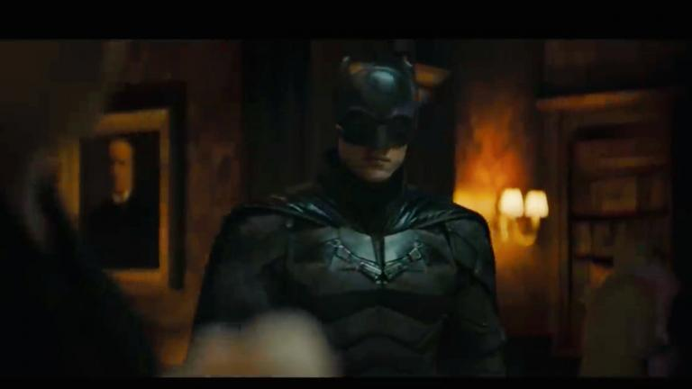 "Still from ""The Batman"" trailer. (Warner Brothers Pictures / YouTube)"