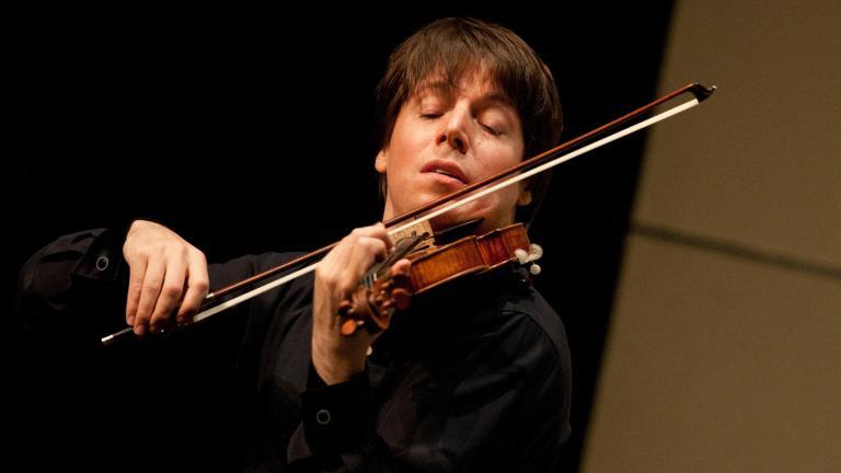Joshua Bell (Eric Kabik)
