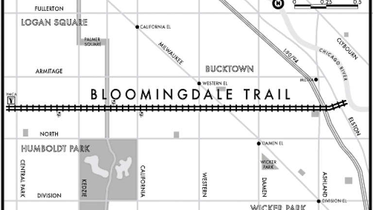 Image Credit: Friends of the Bloomingdale Trail