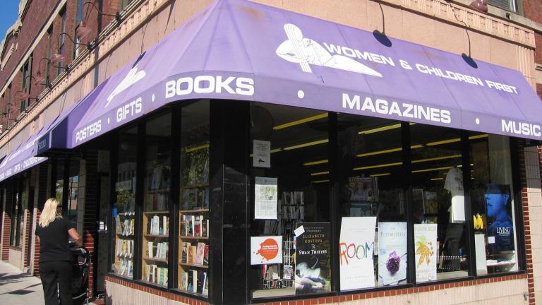 (Women & Children First Bookstore / Facebook)