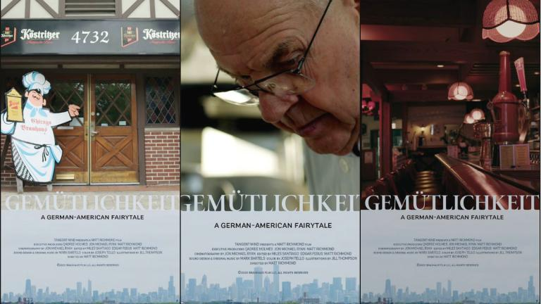 A documentary about the last days of the Chicago Brauhaus will debut online April 30. (Courtesy of Brauhaus Film)