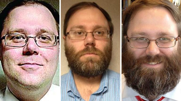 Chris Kaergard on June 1, July 16 and Sept. 25 (Courtesy of Peoria Journal Star)