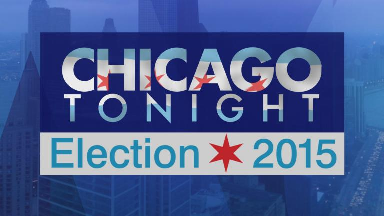 mayoral election | Chicago Tonight | WTTW