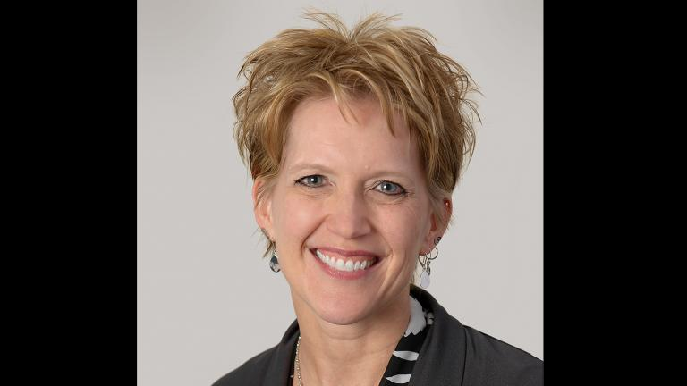 Laura Boedeker (Courtesy of Illinois State Board of Education)