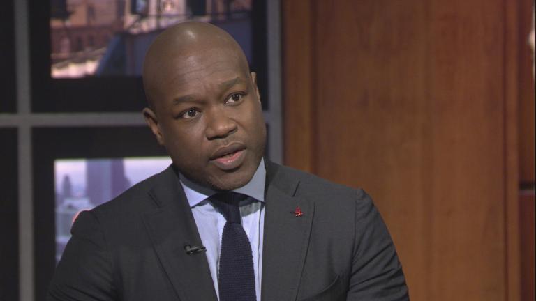 Siafa Lewis, NBC 5 News