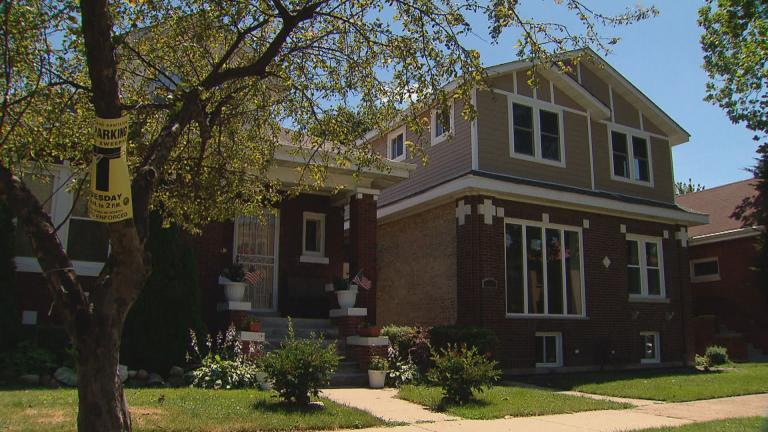 Chicago aldermen on Tuesday will vote yes or no to raise property taxes by $94 million, along with other budget items. (WTTW News)