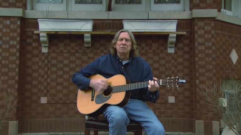 Jack Swain (WTTW News)