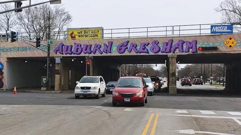A pair of ambitious projects are coming to Auburn Gresham, thanks to a $10 million grant from the Chicago Prize. (Pritzker Traubert Foundation / YouTube)