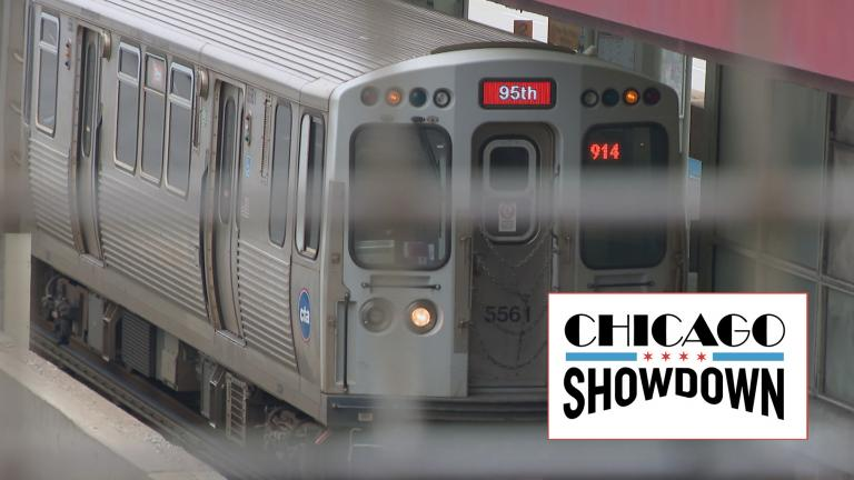 Chicago Showdown: Everyday Icons (WTTW News)