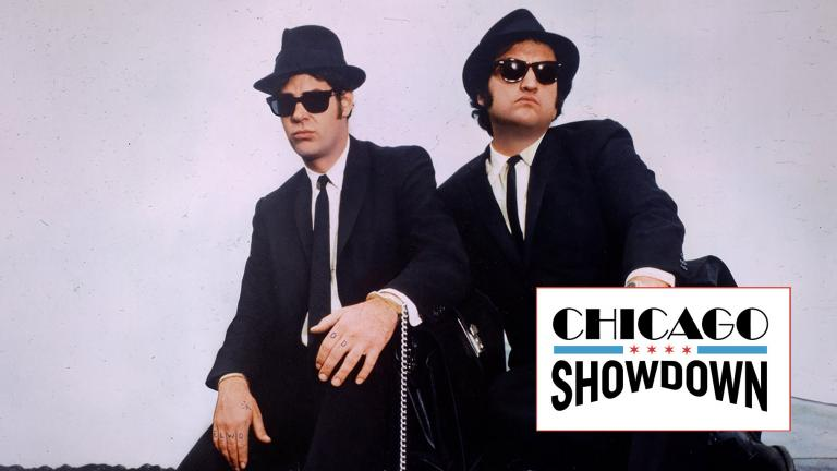 """The Blues Brothers"" (Universal Studios)"