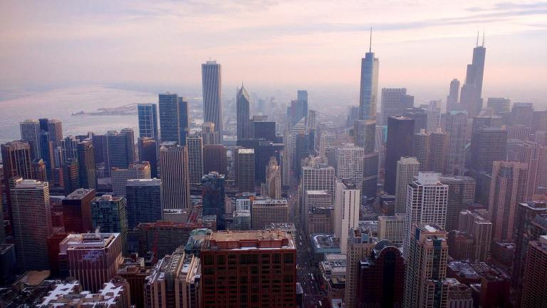 Chicago set a number of weather records in 2020. (Adonis Villanueva / Pixabay)