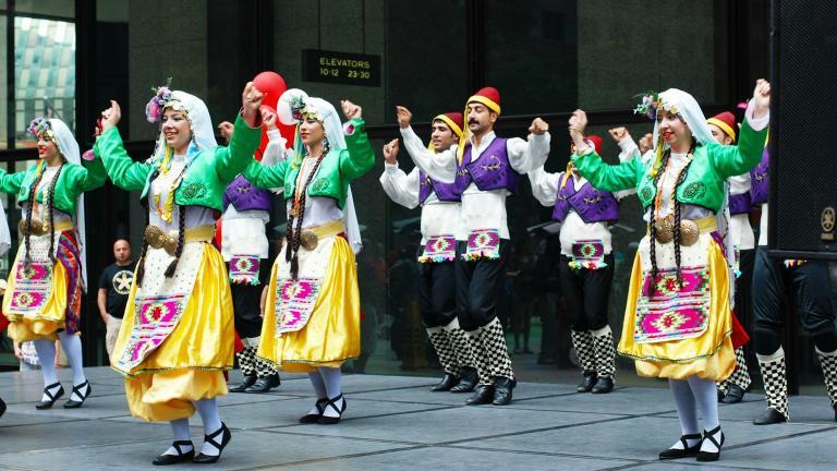 (Courtesy of Chicago Turkish Festival)