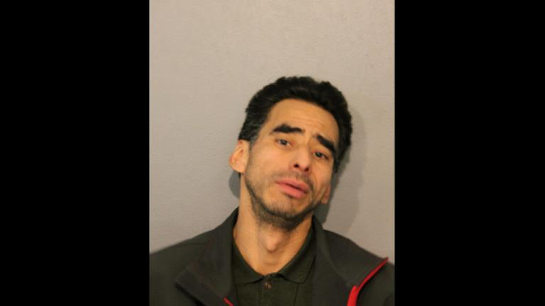 Christopher Puente (Chicago Police Department)
