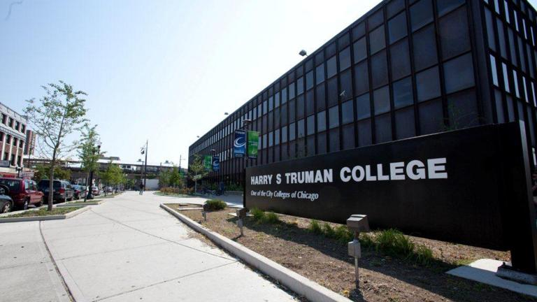 Harry S. Truman College (Daniel X. O'Neil / Flickr)