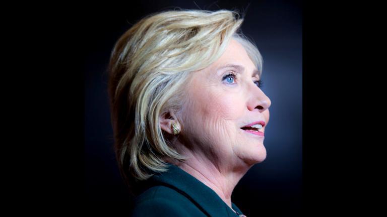 Hillary Clinton (Facebook)