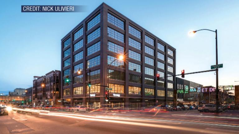 (Nick Ulivieri / Crain's Chicago Business)