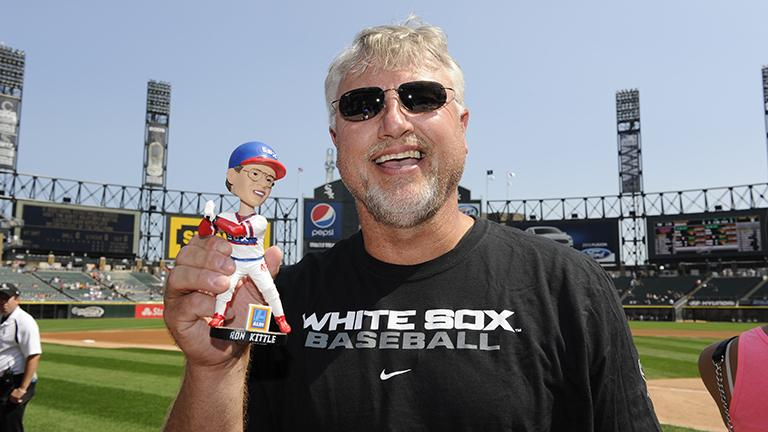 (2013 Ron Vesely / Chicago White Sox)