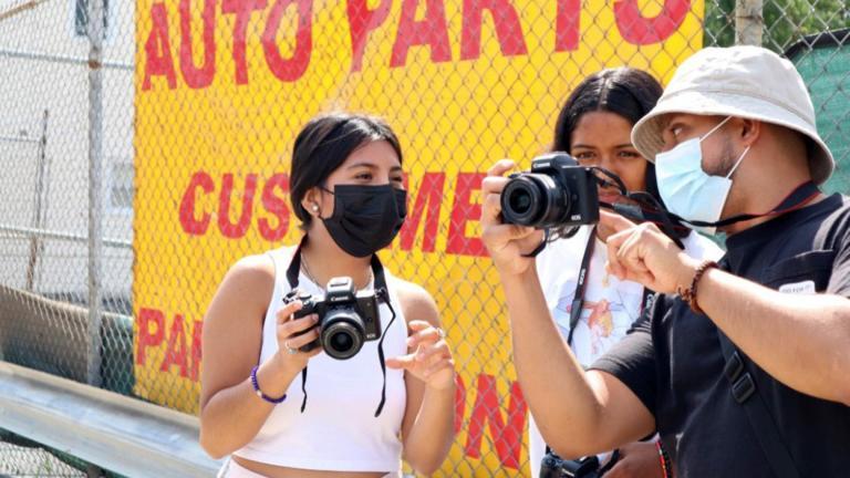 (Photo courtesy of Eduardo Cornejo / Gage Park Latinx Council)