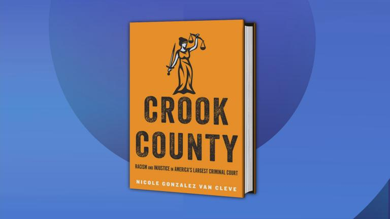 Cook County Jail Page 2 | | Chicago News | WTTW