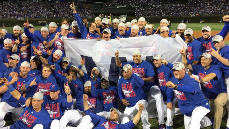 (Chicago Cubs / Twitter)