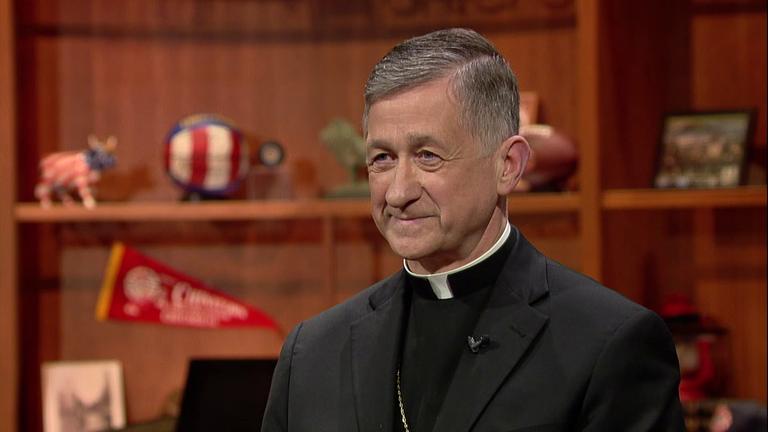 Archbishop Cupich