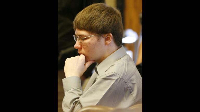 Brendan Dassey (Tracy Symonds-Keogh / Wikimedia Commons)