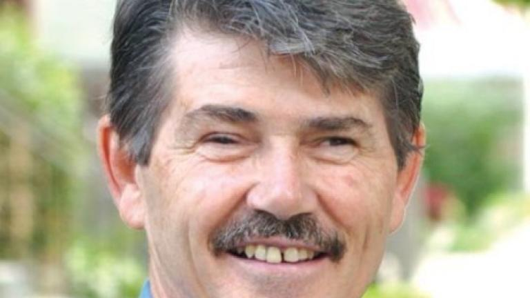 Cook County Clerk David Orr