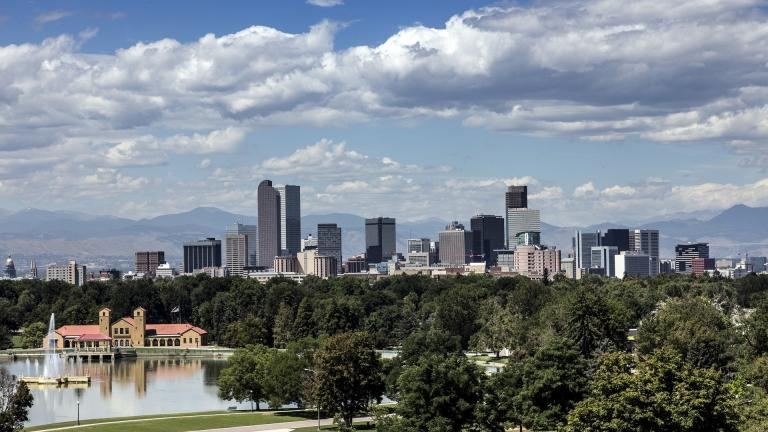 Denver, Colorado (skeeze / Pixabay)