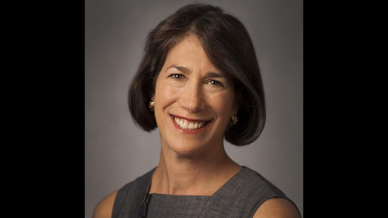 Diana Rauner (Courtesy the Ounce of Prevention Fund)