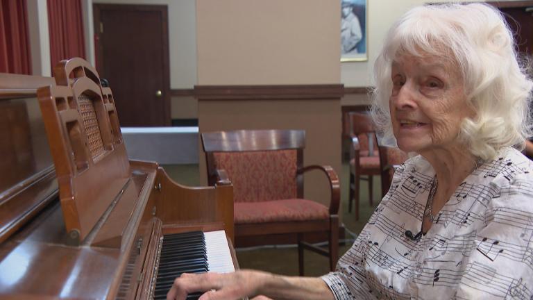 Dorothy Olson Pauletti