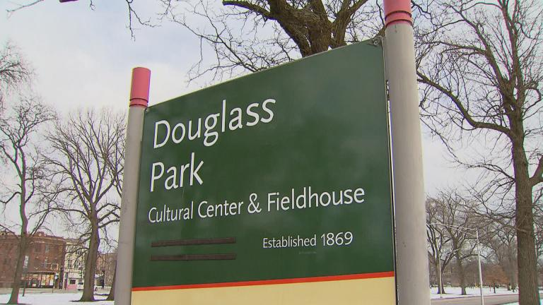 A movement to change the name of Douglas Park has sparked changes to the Park District's code. (WTTW News)
