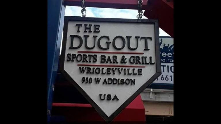 (The Dugout Bar / Facebook photo)
