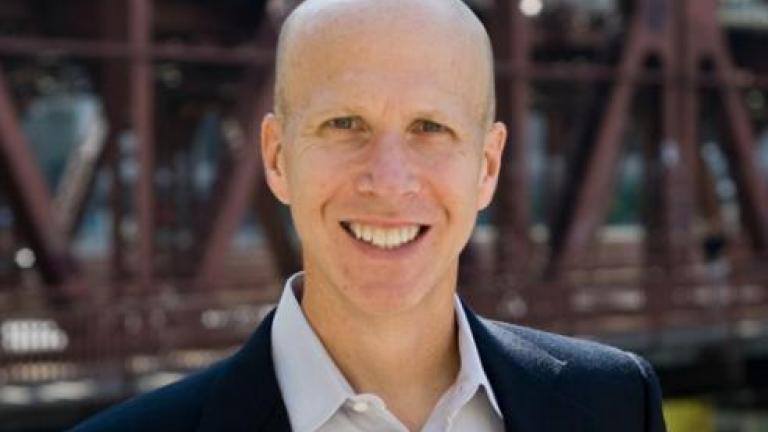Jonathan Eig