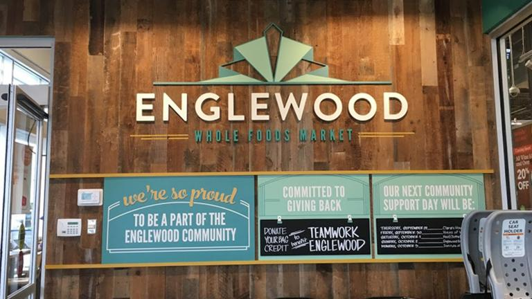Englewood Rising Campaign A Reflection Of What Already