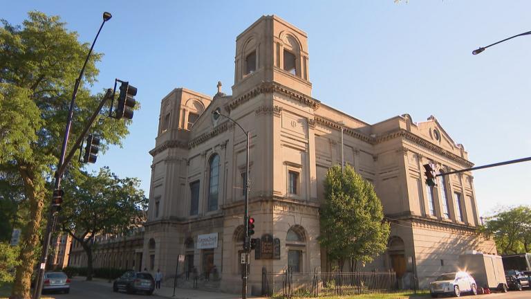 Corpus Christi Catholic Church (WTTW News)
