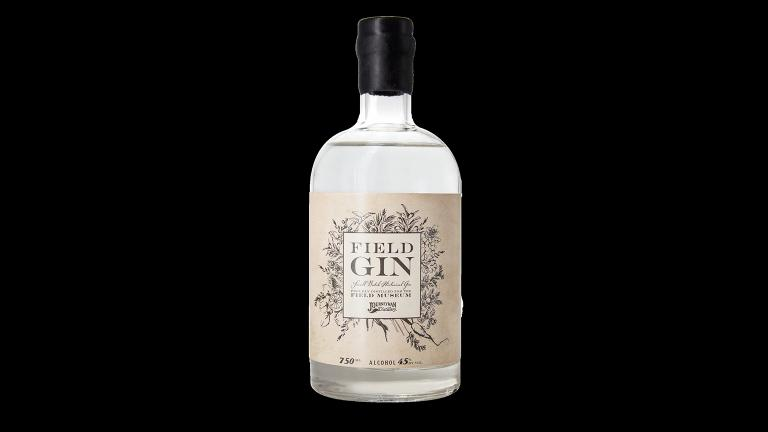 The Field Museum and Journeyman Distillery are partnering on a gin made with 27 botanicals introduced at the 1893 World's Columbian Exposition in Chicago. (Courtesy The Field Museum)