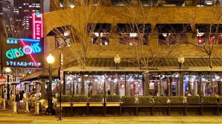 (Gibsons Bar & Steakhouse / Facebook)
