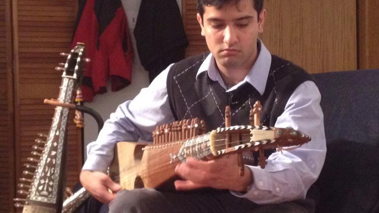 Habib Wardak