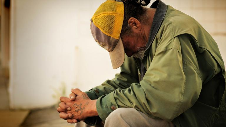 A new program announced last week by Mayor Rahm Emanuel will connect 100 homeless individuals to employment opportunities and services such shelters and heath clinics.