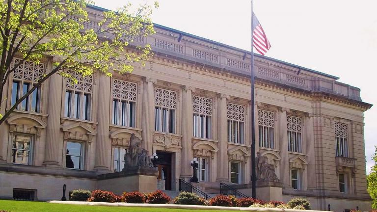 Illinois Supreme Court (Alanscottwalker)